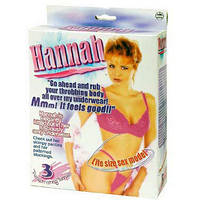 Секс-кукла Hannah Sex Doll