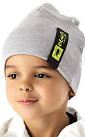 Весенняя детская шапочка для мальчика Bugs, Marika (Польша)