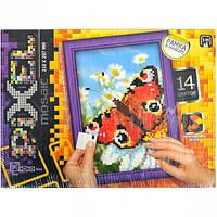 "Мозаика-тетрис по цветам ""Pixel"""