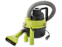 Автомобильный Вакуумный Пылесос Black Wet & Dry Avto Vacuum Автопылесос