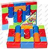 Теремок развивающая игрушка строй кубики