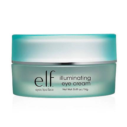 Высветляющий крем для глаз elf Illuminating Eye Cream, фото 2
