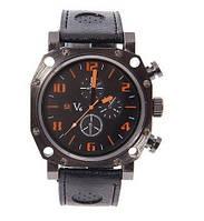 Наручные часы. Мужские кварцевые часы V 6