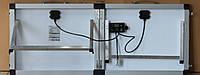Solar board 2F 120W 18V 670*540*35*35 FOLD (1), фото 1