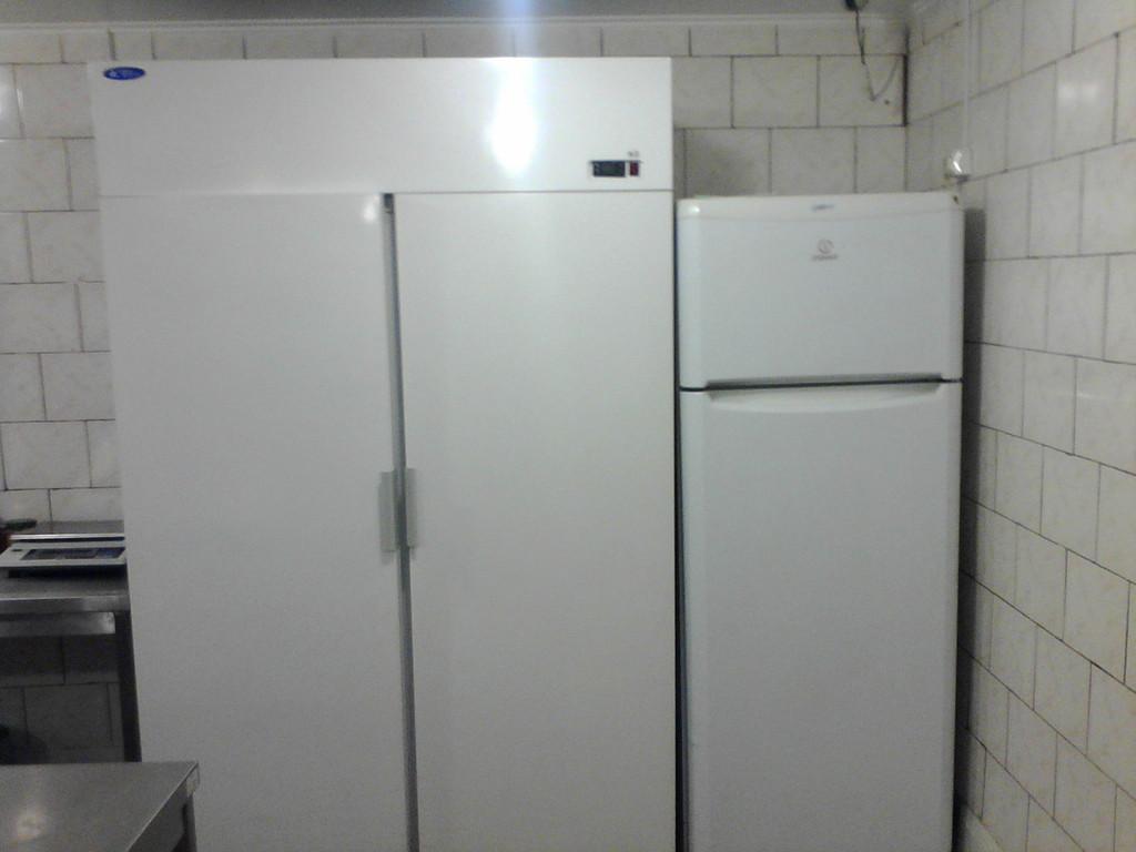 Холодильник Техас 1,0 Технохолод Украина