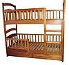 Двухъярусная кровать «Карина люкс»