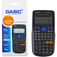 Калькулятор 82EX  16х8,5х1,5 см