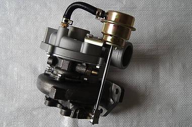 Турбина / Ford Transit IV / 2.5 TD