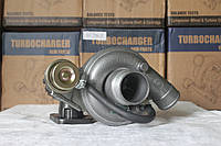 Турбокомпрессор С14-174-01 (CZ) / МАЗ-4370