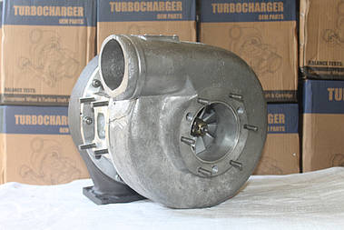 Турбокомпрессор ТКР 14 Н-9А.21