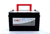 Аккумулятор Автомобильный 12v 75A UKC (1), фото 1