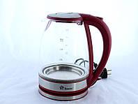 Чайник MS 8113 Red (ТОЛЬКО ЯЩИКОМ!!!) (6)