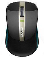 Мышь Bluetooth RAPOO 6610 Black USB