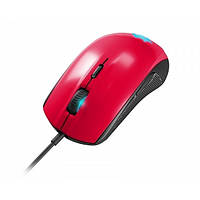 Мышь SteelSeries Rival 100 (62337) forged red USB