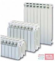 Global (Италия) Алюминиевый радиатор Global GL R 200/80 D