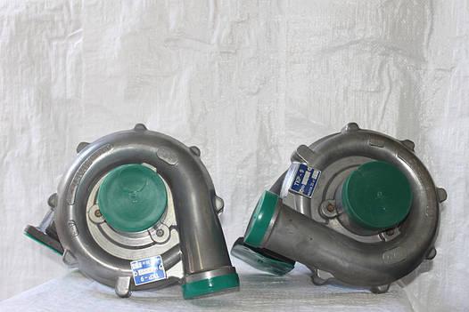 Турбокомпрессор ТКР 9 / ЯМЗ-8401 / ЯМЗ-240 / БелАЗ, фото 2