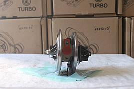 Картридж турбины Ford Transit 2.4 / Land-Rover Defender 2.4 TDCi, фото 3