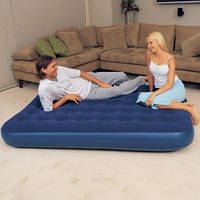 Матрас Bestway 67274 кровать флокированная(193x122x22 см)