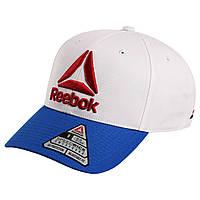 Кепка-бейсболка Reebok Training Baseball BQ9299
