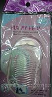 """Cиликоновые (гелевые) подушечки для обуви """"Hug my heels"""""""