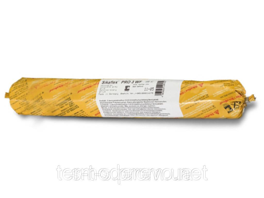Герметик Sikaflex PRO-3 Sika