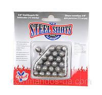 Стальные шарики для стрельбы с рогатки