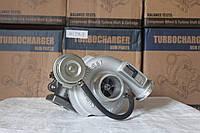 Турбина Holset HE211W / HE200WG - Cummins ISF 2.8 L