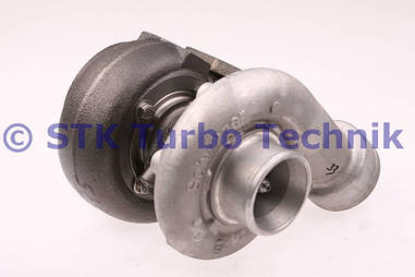 Турбина Schwitzer S2B Deutz BF6M1013 / BF6M1013E
