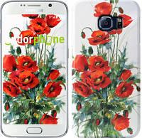 "Чехол на Samsung Galaxy Star Plus S7262 Маки ""523u-360"""