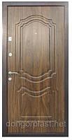 Надежные входные двери МДФ/МДФ. Входные двери в квартиру. Металлические двери. Доставка по Украине.