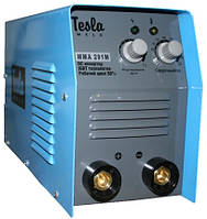 Сварочный инвертор Tesla MMA 291, фото 1