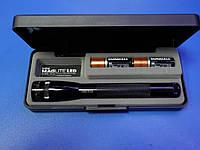 Фонарь MagLite 2R6 черный (LED)