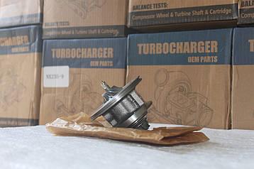 Картридж турбины Citroen  Jumper 3.0 HDI, фото 2