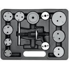 Комплект для обслуживания тормозных цилиндров YATO YT-0611