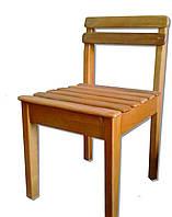 Детский стульчик 34 см