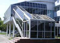 Фасады зданий( наружные).