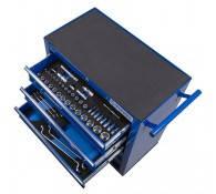 Тележка с набором инструмента 555-0140 ANDRMAX (Германия)