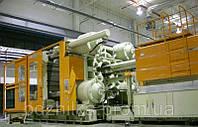 Двухплитный Термопластавтомат SUPERMASTER SM-2500, фото 1