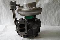 Турбокомпрессор после капитального ремонта Holset HX40W - Трактор Case