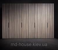 Модульный распашной шкаф в гостиную Эпоха