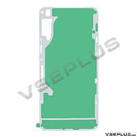 Стикер задней панели корпуса Samsung G928 Galaxy S6 Edge Plus