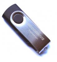 USB флеш накопитель GOODRAM 32GB USB 2.0 Twister Retail