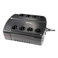 Источник бесперебойного питания  APC Back-UPS ES 550VA (BE550G-CP)