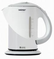 Електрочайник Zelmer 332.2 / ZCK0277S