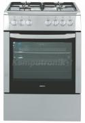 Кухонна плита BEKO CSE62120DX