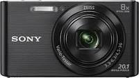 Цифровий фотоапарат Sony Cyber-Shot DSC-W830