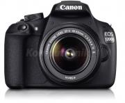 Canon EOS 1200D + obiektyw EF-S 18-55 IS II