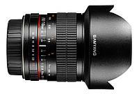 Samyang 10mm f/2.8 AE Nikon (с чипом)