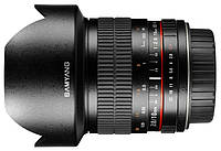 Samyang 10mm f/2.8 Canon