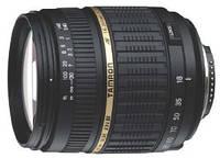 Tamron AF 18-200mm F3,5-6,3 XR Di II LD Aspherical (IF) Macro for Nikon